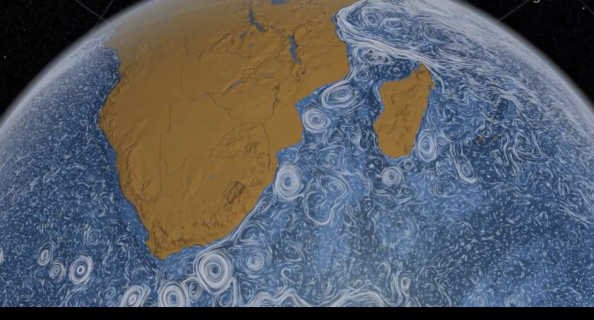 Our perpetual oceans