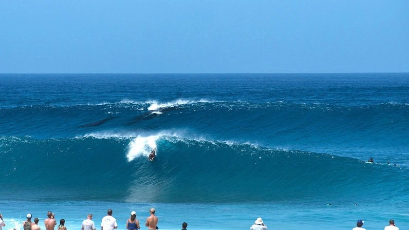 Pic o' the Week: surfingwhales
