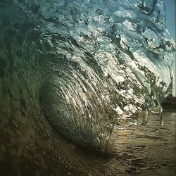crest of clear wave_Clark Little