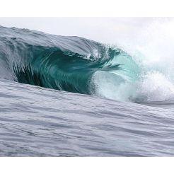 flat wave_Clark Little