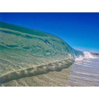 rolling wave_Clark Little
