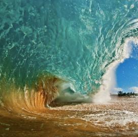 sandy wave_Clark Little